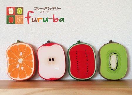 フルーバ furu-ba