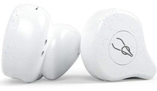 インナーイヤー型完全ワイヤレスイヤホン「Sabbat X12 Pro」は安くて高機能!