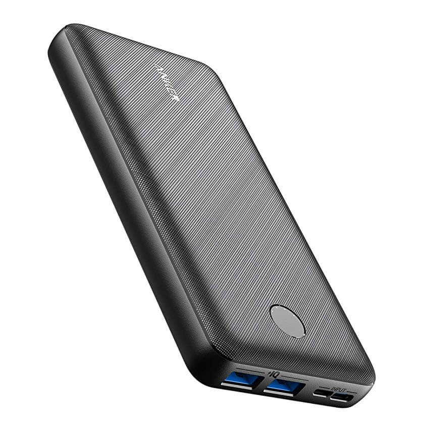 Anker PowerCore Essential 20000