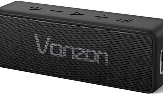 【Bluetoothスピーカー】Vanzon X5 Proの特徴をご紹介!【音質・通話機能】