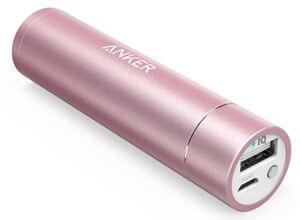 Anker PowerCore+ mini