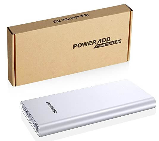 Poweradd Pilot 2GS