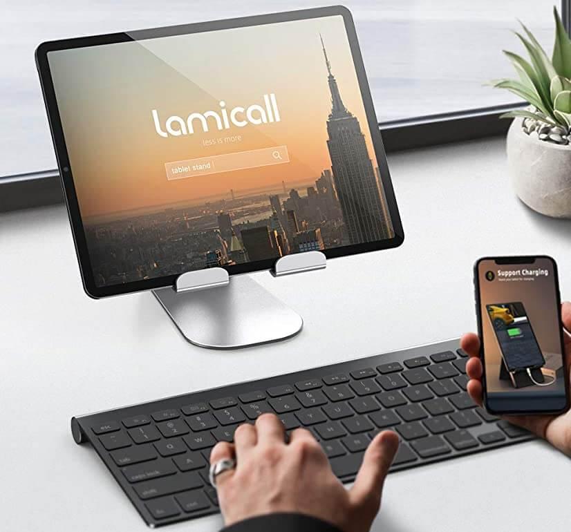 Lomicall タブレットスタンド