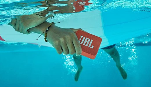 【Bluetoothスピーカー】JBL GO2の低音や防水性能の評判はどう?