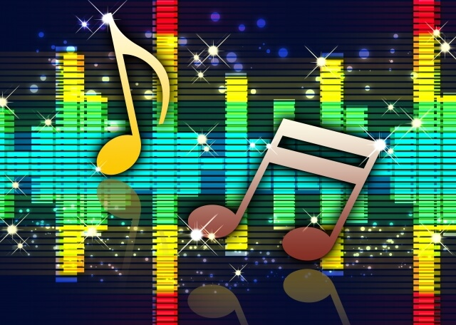 音楽イメージ