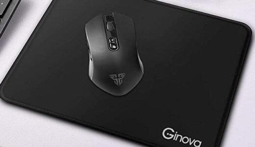 【マウスパッド】Ginova xbd-01の評判をご紹介!ゲーミングに最適?