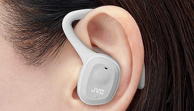 JVC HA-ET45T-A