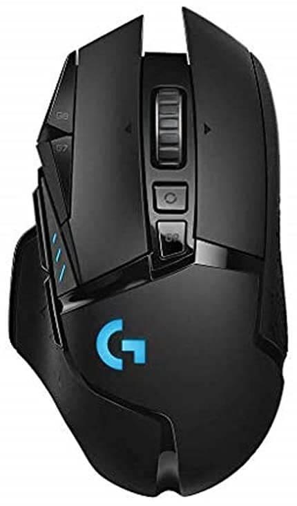 Logicool G G502WL