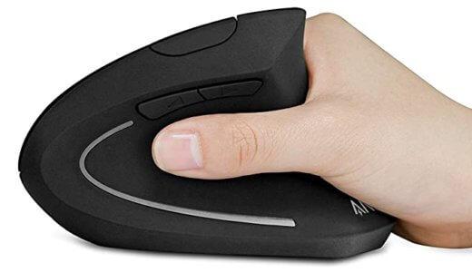 【コスパ最強】Anker 2.4gワイヤレスマウスのメリット・デメリットは?