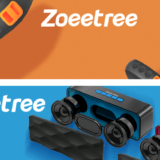 Bluetoothスピーカーを販売するZoeeTreeはどんな会社?人気商品もチェック!