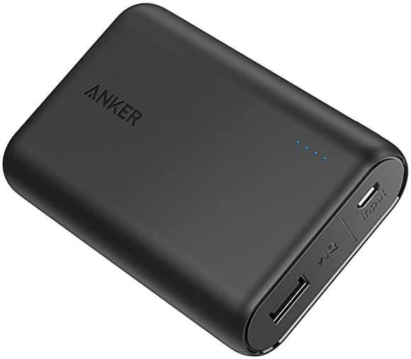 Anker PowerCore 10000