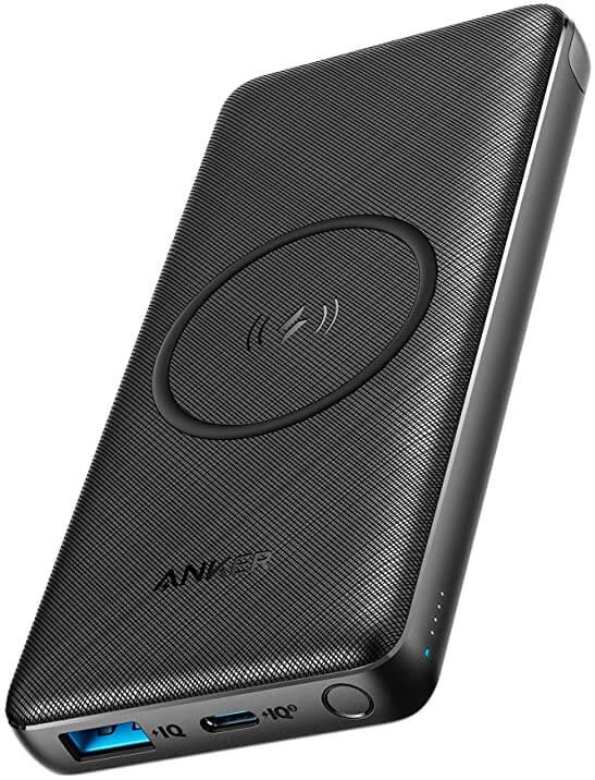 Anker PowerCore III 10000 Wireless