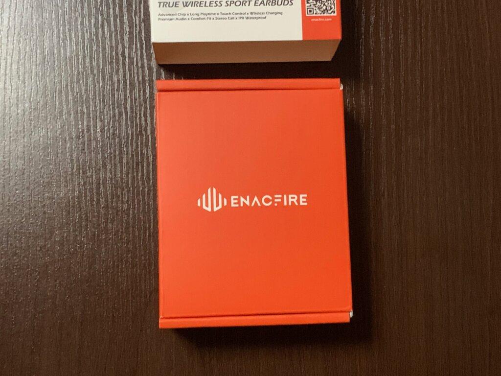 ENACFIRE E60 中身1