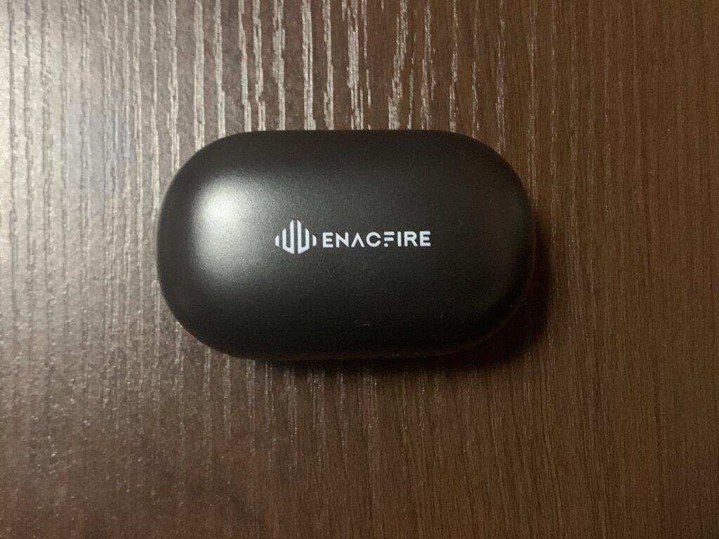 ENACFIRE E60 ケース