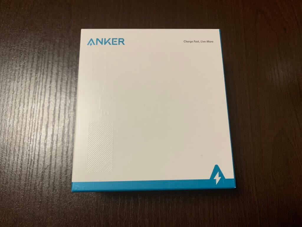 Anker PowerPort+ 1 パッケージ
