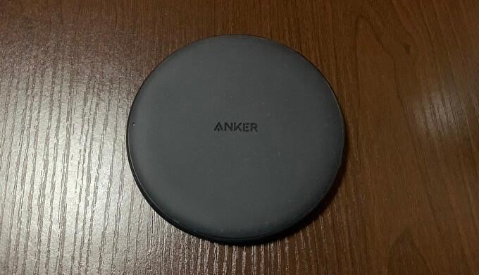 Anker PowerWave 10 Pad アイキャッチ