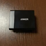 【Anker PowerPort+ 1レビュー】iPhoneも充電できるQC3.0対応の高コスパ急速充電器!