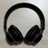 【OneOdio SuperEQ S2レビュー】低価格ながらANC搭載・高音質のワイヤレスヘッドホン